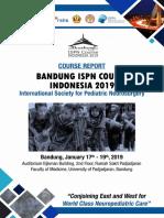 Bandung ISPN Course 2019 Final Report