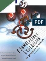 Abraham H. Hernández - Formulación y evaluación de proyectos de inversión, 5ta Edición