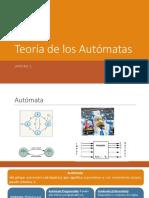 3 Unidad 1_ Introducción a La Teoría de Los Autómatas 2019-2 (2)