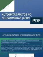 4.1 Unidad 1_ Autómatas Finitos No Deterministas AFND 2019-1 (1)