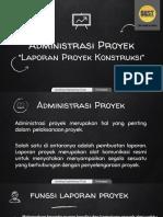 Laporan-Proyek-Konstruksi