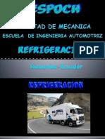 92838609-Elementos-Secundarios-del-sistema-de-Refrigeracion.pptx
