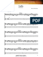SH - Truefire Bass Essentials Traffic - Groove 8.pdf