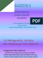 Tugas Bahasa Indonesia Kel6