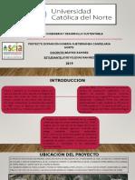 presentacion SEIA