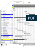 Saih Rawl PS Level 3 Schedule