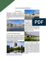 Guía turística Burdeos