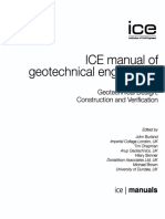 ICE Manual Volume II Index