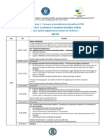 Agenda C2M3