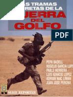 Varios - Las Tramas Secretas de La Guerra Del Golfo