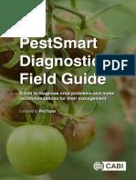 Pest smart diagnostic guide