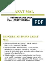 2. ZAKAT MAL