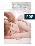 Massage Guide for Cough