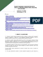 P 7-2000 Normativ Fundare Constructii Pamanturi Sensibile La Umezire