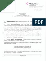 6590 Orion PV Comitet Creditori