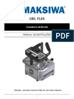 Manual Cbc Flex 1
