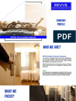 REVIVE Company Profile - Revised 020719 (FINAL)