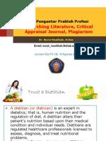 2019 Dietisien Critical Appraisal Journal NMU 19 Agustus
