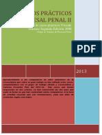 Casos Practicos Procesal Penal 2013-14