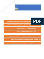 Rota Ideal de Estudo Para as Principais Carreiras - Elaborada Por Rodrigo Menezes