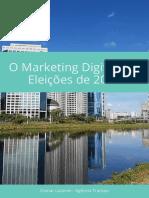 E-Book Marketing Digital Nas Eleições de 2018