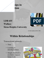 Ch9 Relationships Negotiation