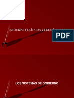 Sistemas Políticos y Económicos Taller 2 (2019)