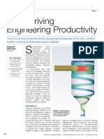 CFD - Driving Engineering Productivity
