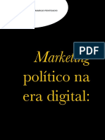 Marketing Politico Na Era Digital