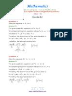 11 Maths NcertSolutions Chapter 5 3