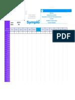 Cronograma Para Produção de Eventos 2019.xlsx
