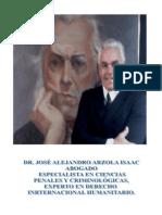JOSE ALEJANDRO ARZOLA ISAAC
