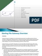 IBM Sterling File Gateway v 0 6