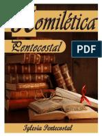 Homilética Pentecostal