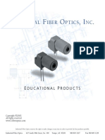 Catalogue Laser source for FTIR