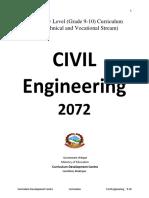 RS577_Civil Engineering Curriculum 2073