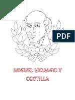 Hidalgo Color