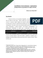 21 - MONTE-MOR, R. Urbanização e sustentabilidade
