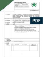 1.2.5 ep 8 SOP konsultasi kepada pimpinan puskesmas.doc