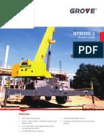 RT9130E Manual
