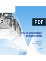 EUV Lithography and Its Patterning Technology_final_v2