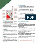 Ajuda Visual Carregadores KM
