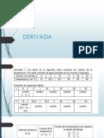 DERIVADA 2019