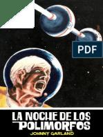 EEMF306 La Noche de Los Polimorfos - Johnny Garland (n)