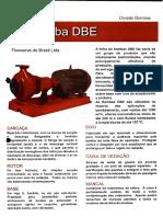 1 - Informações Técnicas DBE