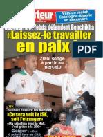 LE BUTEUR PDF du 20/11/2010