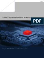 CODESYS Embedded Automation En