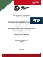 Adherencia al Tratamiento, Personalidad y Motivos para la Realización de una Cirugía Bariatrica.pdf