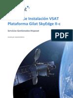 Manual Instalacion VSAT Plataforma GIlat SkyEdge II C (2)
