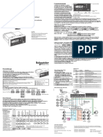 Flair 23D User Manual